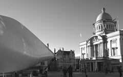 Hull City of Culture Blade