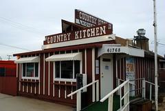 Country Kitchen, Joshua Tree California