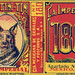 Mexican matchbox label by Shailesh Chavda