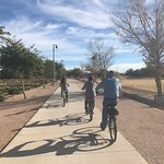 Beautiful day for a bike ride by bartle_man