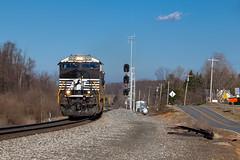 NS 290 - Front Royal, VA