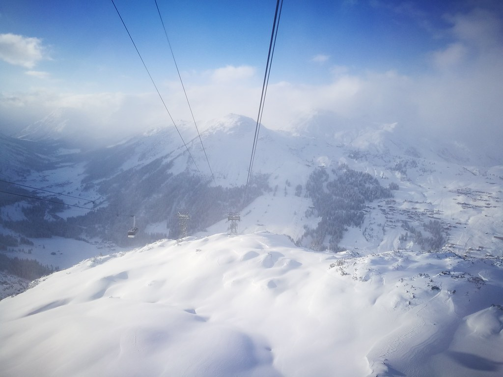Peak of Rüfikopf