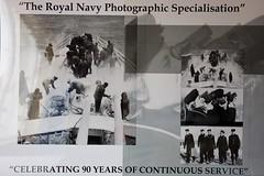 RNPA Exhibition Display Stand Photographs