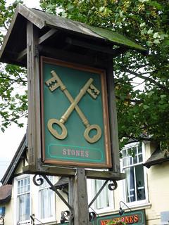 Sign of the Cross Keys, South Killingholme
