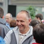15-06-19 Bezoek Danone Rotselaar Melkveehouders