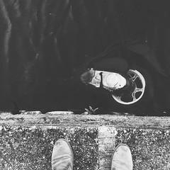 Shipwrecked bones carry my seasick heart home #VSC…