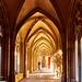 Pandhof Dom Church - Utrecht by Vlad photos