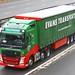 Volvo FH 4 WG63 FVS - Evans Transport by gylesnikki