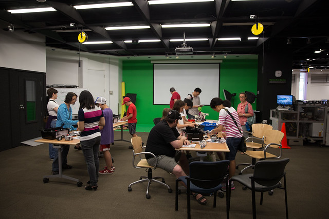 EPL Makerspace