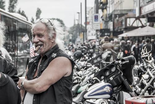Harley Davidson Hamburg Today