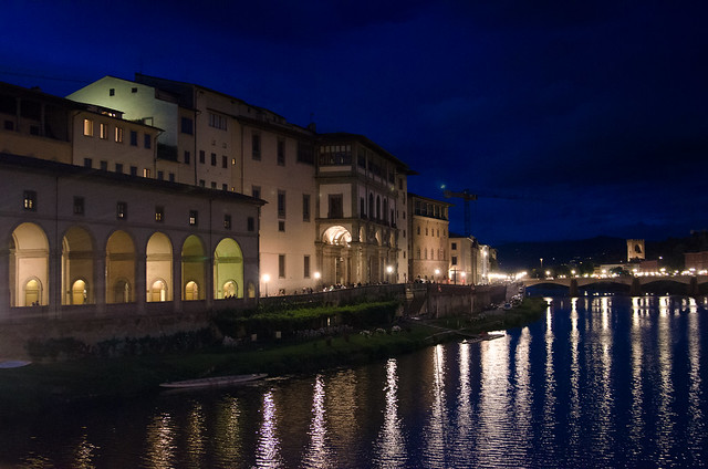 20150522-Florence-View-from-Ponte-Vecchio-at-Night-0426
