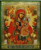 Icon: Theotokos