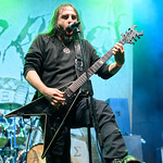 ROTTING CHRIST - Metaldays 2015, Tolmin