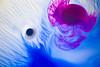 lightmotiv°°° Oilprojection Blue Purple 01