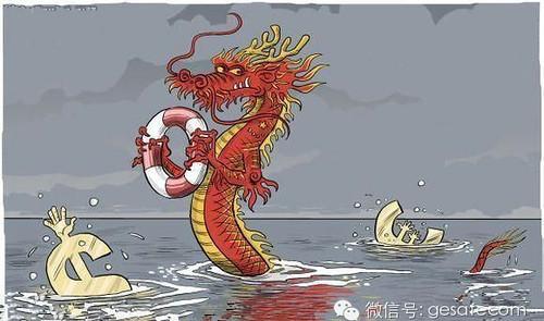 China_euro_crisis 中國拯救歐元危機