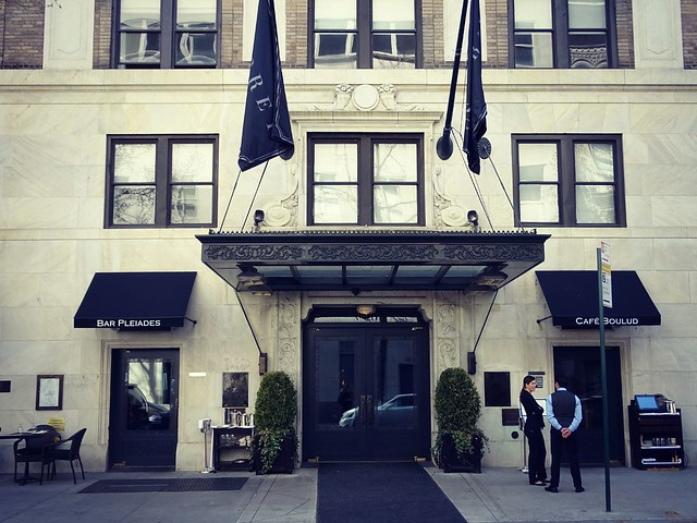 Hotel New York | The Surrey New York