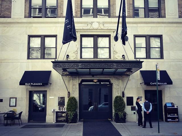 Hotel New York | The Surrey New York