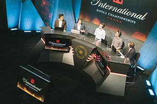 The Analyst Desk