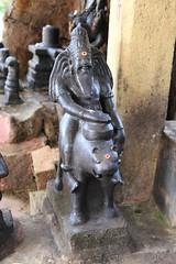 Shanmuga river Temple Complex - Pulippani Siddhar