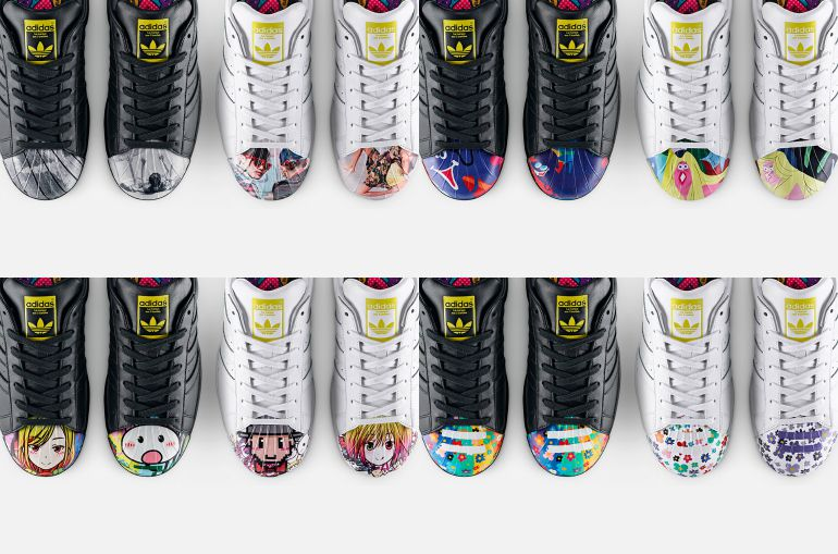 Adidas Superstar Te Koop