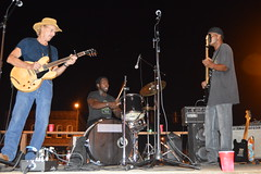 074 Kenny Brown Band