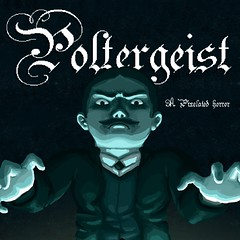 Poltergeist A Pixelated Horror