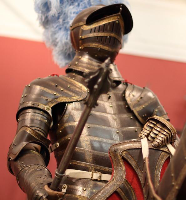 Kelvingrove Museum D 578