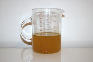 08 - Zutat Gemüsebrühe / Ingredient vegetable broth