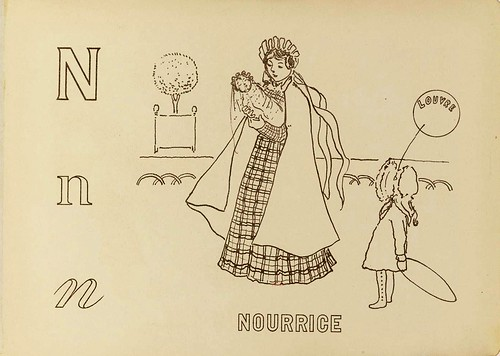 019- Pour nos enfants. Recreation amusante…-1906- Abel Truchet-BNF