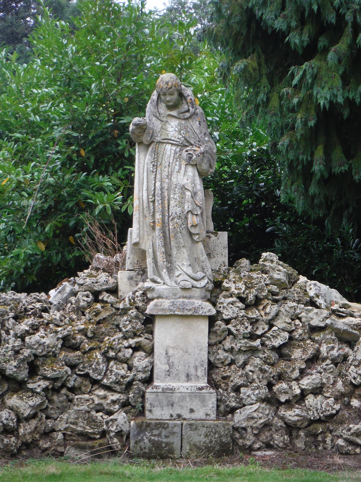 St. Anthony of Padua SWC Walk 252 Tisbury Circular via Donhead St. Andrew
