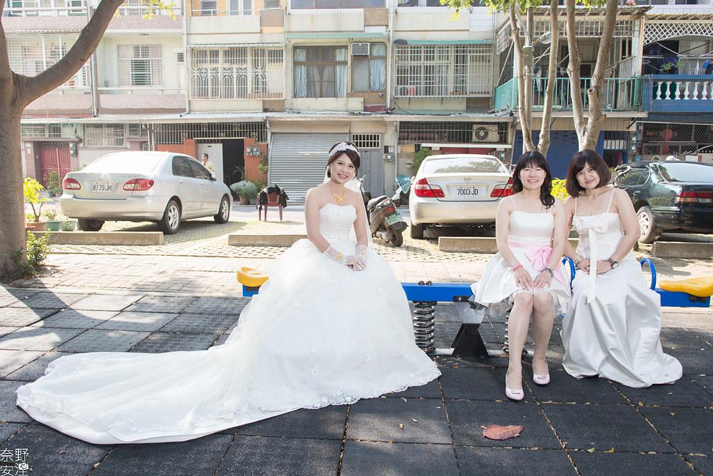 台南婚攝-炳男&慧玲-迎娶儀式 (98)