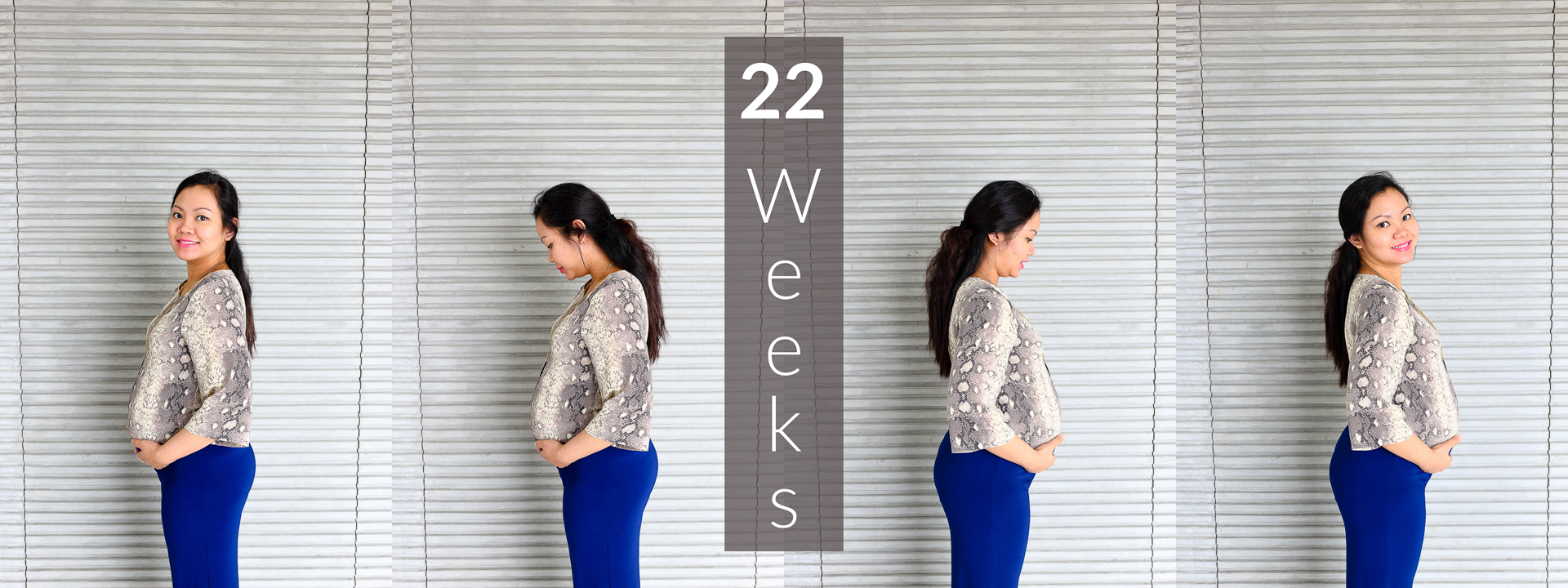 Pregnancy Diary: 22 Weeks and 3 Days