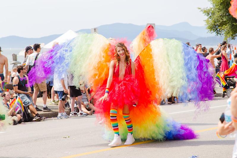 Vancouver Pride 2015