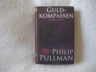 guldkompassen: den mörka materian I av philip pullman
