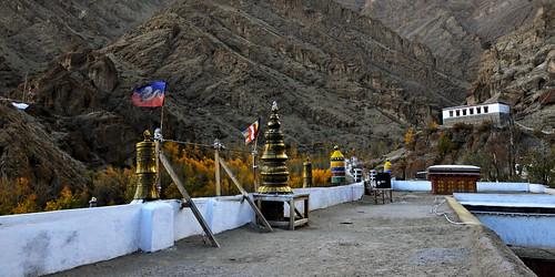 leh himalayas ladakh hemismonastery monasteries jammuandkashmir indiantourism