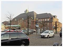 Bremerhaven Hbf