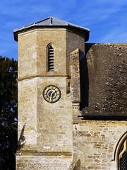 Fyfield, Oxfordshire