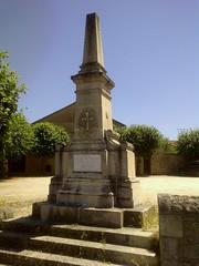 86-Usson du Poitou - 1870*