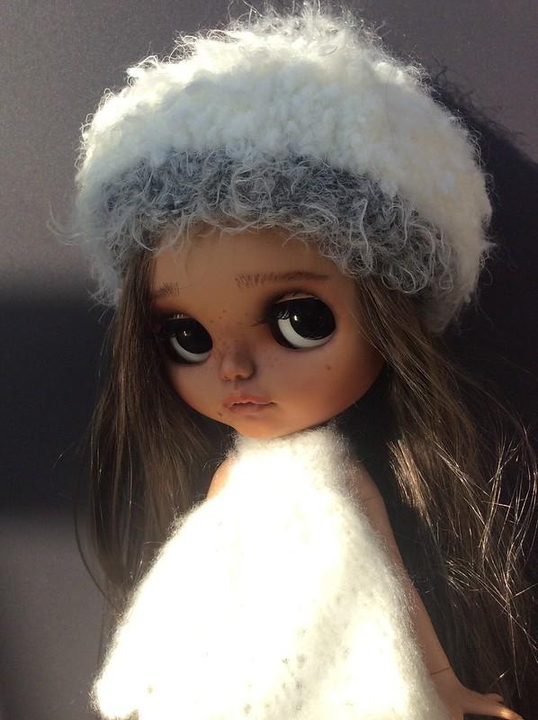 Cynthia, par Blythe de France