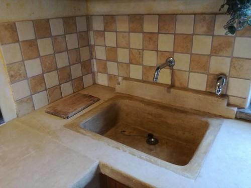 apartment Arneis cucina dettaglio 2