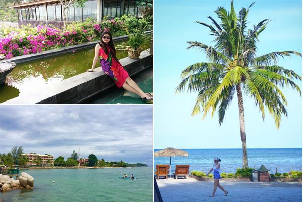 Bintan Agro Beach 2