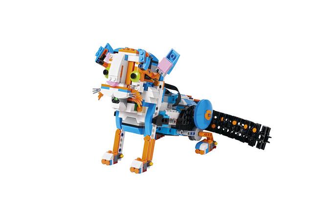 LEGO BOOST 14