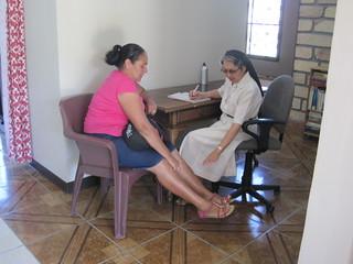 Honduras - Dispensario (1)
