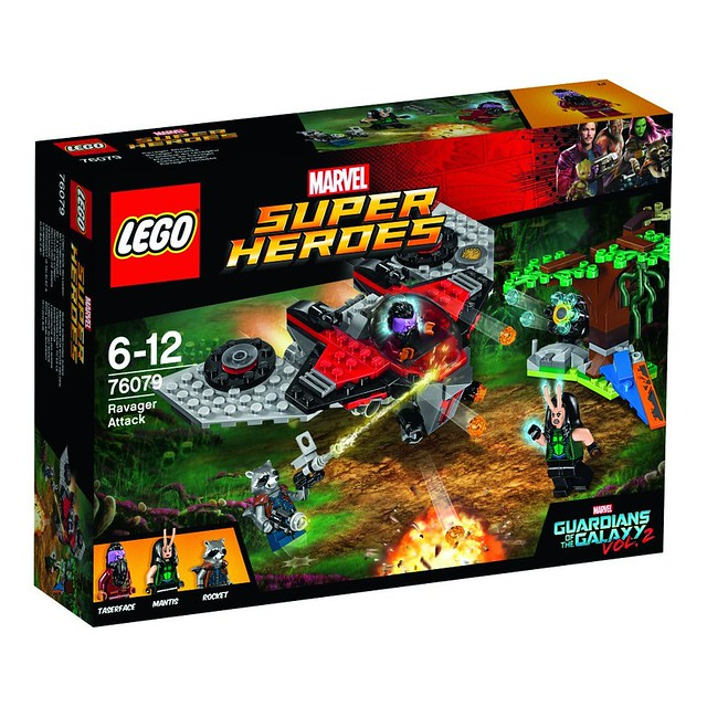 76079 Ravager Attack 1
