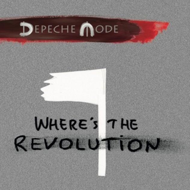 Depeche Mode - foto single