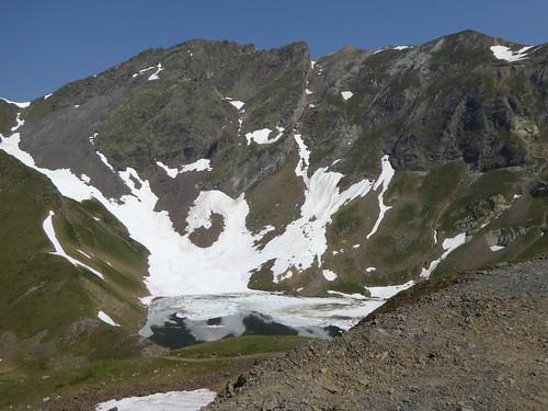 Lac d\'Oncet 153