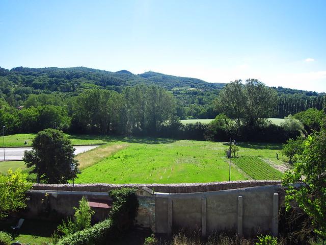 View from Valeria's Window