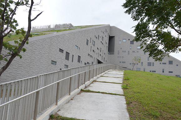 台東大學知本校區圖書館38