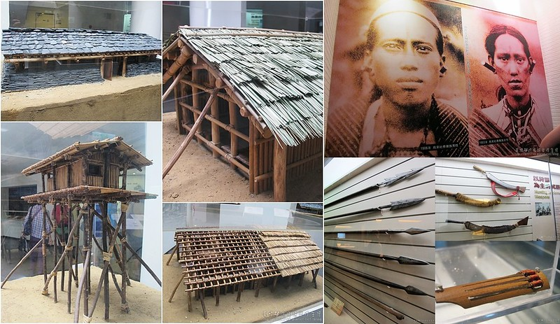 15泰雅族的建築-horz