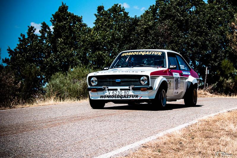 IV Rally Sprint Valle de Omaña